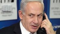 "Siyonist Netanyahu'dan Avrupalı liderlere ""İran"" telefonu"