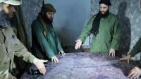 Suriye'de En-Nusra'nın Önemli Komutanları Öldürüldü