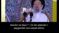 Video: Seyyid Muhammed Hüseyin Fadlallah'ın Dilinden Çok Önemli Tarihi Gerçekler