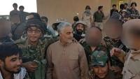 Fatimiyyun Komutanı: IŞİD Son Nefesini Veriyor