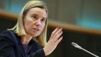Mogherini: Nükleer anlaşma KOEP dünya ve İran'ın başarısıdır