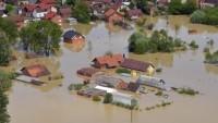 Makedonya'da aşırı yağışlar sonucu 15 kişi yaşamını yitirdi