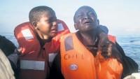 Libya açıklarında mülteci dramı sürüyor