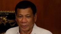 Filipinler Devlet Başkanı'na suikast planı engellendi