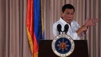 Filipinler Devlet Başkanı AB Diplomatlarına Seslendi: 24 Saat İçinde Ülkemi Terk Edin