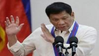 Filipinler Devlet Başkanı: Ey ABD neden ülkedeki siyahları öldürüyorsunuz?