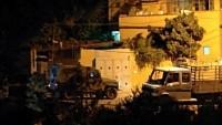 İşgal Güçlerinin Baskını Nedeniyle Kalp Krizi Geçiren Filistinli Kadın Şehit Oldu