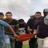 Geri Dönüş yürüyüşünde 45 Filistinli çocuk şehit düştü