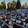 """Mescid-i Aksa Hatibi: """"Yüzyılın Anlaşması"""" Müslümanlara Karşı En Büyük Komplodur"""