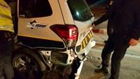 Kudüs'te Feda Eylemi: 3 Siyonist Asker Yaralandı
