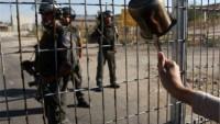 Filistinli Mahkumların Açlık Grevi On Yedinci Gününe Girdi