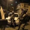 İşgal Güçleri Batı Yaka'da 27 Kişiyi Tutukladı