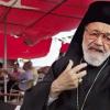 Filistin Direniş Yanlısı Başpiskopos Capucci öldü