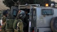 İşgal Güçleri Batı Yaka'da Yaptığı Baskınlarda Terör Estirdi 