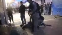 Kudüs'e Sahip Çıkma Çağrısına Lebbeyk Diyen Filistin Halkı Bugünde Sokaklara Döküldü