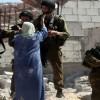Siyonist İsrail Güçleri El-İseviyye'de Birçok Eve Yıkım Kararı Tebliğ Etti  