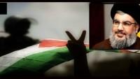 Hamas ve İslami Cihad'dan Hizbullah'a Destek İmzası