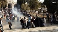 Yahudi yerleşimciler iki Filistinliyi yaraladı