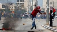 İran'dan Filistin intifadasına övgü