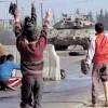 Gruplardan Abbas Güçlerinin İşgale Karşı Yapılan Gösteriyi Engellemesine Tepki Geldi