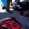 Siyonist İsrail Askerleri Filistinli Bir Genci Şehid Etti