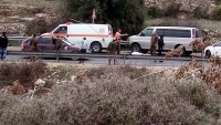 Siyonist İsrail Askerinin Aracıyla Çarptığı Filistinli Şehid Oldu