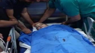 Kudüs Günü Olaylarında Batı Şeria Ve Kudüs'te İki Filistinli Şehid Oldu