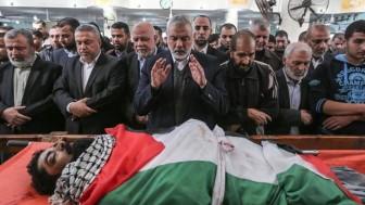 Hamas: İşgalcinin Suçları Zaman Aşımı İle Düşmez