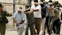 2017 yılında 3800 Filistinli siyonistlerce tutuklanmıştır