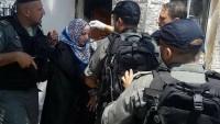 Siyonistlere Yönelik Bıçaklı Eylemde Bir Siyonist Yaralandı