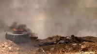 İşgalci İsrail deniz ablukasını kırmak isteyen 95 Filistinli'yi yaraladı