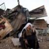 Filistin mülteci kamplarındaki Filistinlilerin göçe zorlanması bir oyundur