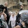 Siyonistlerin Mescid-i Aksa'ya saygısızlıkları sürüyor