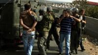 Siyonistler'in Filistin halkına karşı saldırıları sürüyor