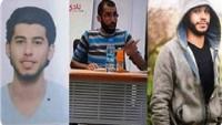 Binlerce Filistinli, Mescidi Aksa'ya akın etti