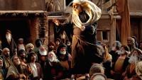 Muhammed Resulullah(sav) filmi, Türkiye'nin 400 sinemasında gösterilecek