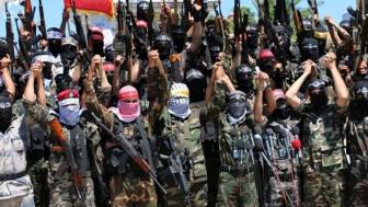 """Filistinli gruplardan """"Yüzyılın Anlaşması"""" uyarısı"""