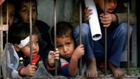 İşgal Rejimi Mahkemesi Filistinli Çocuğun Gözaltı Süresini 4. Kez Uzattı