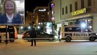 Finlandiya'da ikisi gazeteci, biri politikacı üç kadın öldürüldü