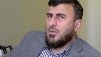Terörist Zehran Alluş'un Ölümü Büyük Şeytan ABD'nin Ağırına Gitmiş!