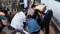 Beytlahim Yakınlarındaki Bıçaklama Eyleminde Siyonist Kadın Asker Ağır Yaralandı