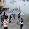 Siyonist İsrail Güçlerinin Baskınında Beş Kişi Yaralandı ve Bir Ev Yandı