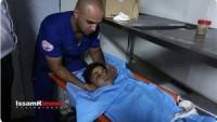 İşgal Güçleri Filistinli Çocuk Muhiddin'i Böyle Şehit Etti