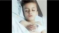 Ahmed Devabişe Yeniden Hastaneye Döndü
