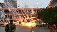 2014 Gazze Savaşının Yıl Dönümü