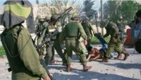 Siyonist İsrail Güçlerinin Batı Yaka'daki Baskın ve Aramaları Sürüyor