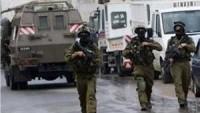 Siyonist İsrail Güçleri Ramazan'ın İlk Günü Sabahı 6 Filistinliyi Gözaltına Aldı