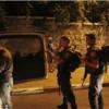 İşgal güçleri Nablus'taki Necah Üniversitesi'nin Öğrencilerini Hedefe Koydular