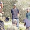Yahudi Yerleşimcilerin Saldırısına Uğrayan İki Filistinli Yaralandı