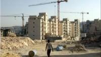 Ürdün: Yerleşim Birimleri İnşaatı Filistin Topraklarına Tecavüzdür